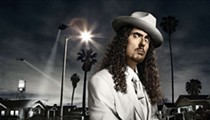 Daily <i>RFT</i> Giveaway: Free Suite to Weird Al Yankovic Tonight!