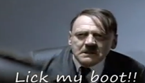 Francis Slay: Hitler Video Meme (That Implies Mayor is Gay) Promoted By Lewis Reed Backers