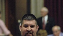 A Q&A With State Rep. Mark Parkinson, Supporter of an Arizona-style Immigration Law for Missouri
