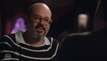David Cross Hates St. Louis Because of One Terrible Show at SLU in 2001