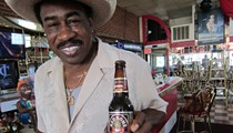 """The $6 Beer Is Back! Warren """"Red Bone"""" Lytle Reopens His Fairground Park Tavern"""