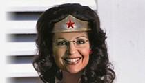 Look! Sarah Palin Is Naked!