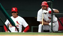 Tuesday Tussle: Part 1, Albert Pujols Was Right To Tell Off Tony La Russa