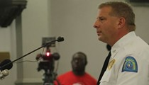 [UPDATED] St. Louis Police Officer Kills Teenager in Shaw Neighborhood, Ignites Fresh Protests