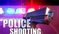 Victim Fatally Felled By Police Bullet