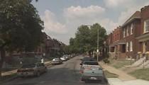 Wallace Ellis: St. Louis Homicide No. 71; Teenager Shot on Lexington Avenue
