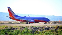 Southwest Airlines Adds More Routes to D.C., California from St. Louis