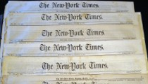 So Long, A.G. Sulzberger; Son of <I>New York Times</i> Publisher Leaves KC for NYC