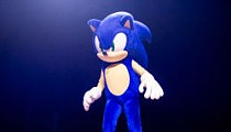 Sonic Boom in St. Louis: Inside The Nerd Convention for The World Famous Hedgehog