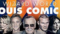 Non-Nerd's Guide to Wizard World Comic Con
