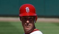 Cardinals Trade Ryan Ludwick in Three-Team Deal
