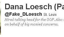 Ten Best Tweets from Fake Dana Loesch