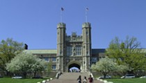 A Racist Stunt Got SAE Suspended from Washington University in St. Louis, Too