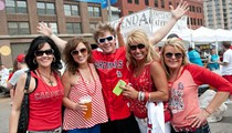 9 Reasons Why Opening Day Should Be a National Holiday
