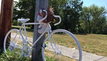Cyclists Demand Action from Circuit Attorney Weeks After Hit-And-Run Driver Killed Biker