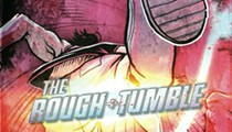 <em>The Rough & Tumble</em>: STL Filmmakers Trade Scripts for Speech Bubbles in New Comic Book