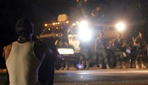 Four Journalists Sue St. Louis County Police Over Arrests, Injuries During Ferguson