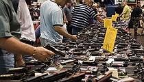 Missouri Senate Approves Bill That Criminalizes Federal Gun Laws