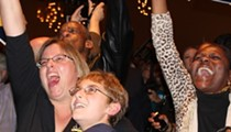 [PHOTOS] Euphoria and Overpriced Champagne at the Chase: MO Dems Watch Party