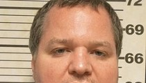 45 Guns Ex-Judge Mike Cook Will Surrender After Pleading Guilty to Heroin Charges