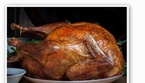 Local Chefs Answer: How Are You Spending Thanksgiving?