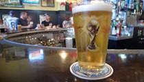 World Cuppage: USA 2 - Slovenia 2; Pints, Passports and Piss-Poor Officiating at the Dubliner