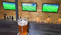 """Draft Pick: 2nd Shift's """"iBallz"""" -- Brewed Special for the World Cup -- Delivers Big Flavor"""