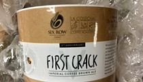 Six Row Brewing Collaborates with La Cosecha for Imperial Coffee Brown Ale