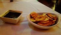 Happy Hour at Mango Peruvian Cuisine: Imbibing, Incan Style