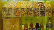 Family-Owned Doc Popcorn Kiosk Pops Up in South County