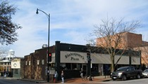 Iconic Shakespeare's Pizza Building to Be Demolished in Columbia