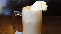 #51: Root Beer Float at Dr. Jazz