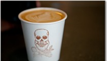 Sump Coffee in South City: Warning -- These Photos May Contain Caffeine!