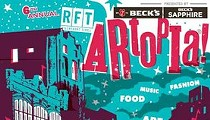Celebrate Local Art With Us at RFT Artopia on August 29