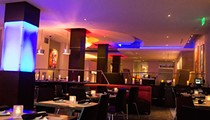Happy Hour at BaiKu Sushi Lounge: Discounted Drinks, Sushi and Appetizers