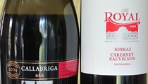 The World Goblet Round 3: Portugal vs. South Africa