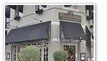 Wild Flower Restaurant is Brie-Tastic