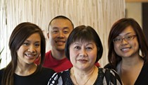Qui Tran Lives the American Dream and Continues His Mother's Legacy at Mai Lee