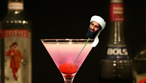 Osama bin Laden Felching the Fat Dixie Chick, and 6 Other Appropriately Themed Celebratory Cocktails