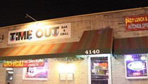 """Time Out Bar & Grill Boycotts the St. Louis Rams After """"Hands Up, Don't Shoot"""" Gesture"""