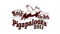 Pig-a-Palooza Honors Young Barbecue Fan