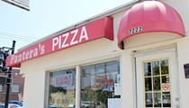 Pantera's Pizza Maplewood Closed, No New Location Yet