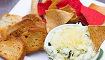 Happy Hour at Square One Brewery: Beer, Spirits and Snacks in Lafayette Square