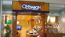 Let's Honor the First Cinnabon in Libya with Louis CK's Iconic Tribute