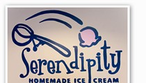 Serendipity Ice Cream's 10th Anniversary All This Week