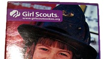 Girl Scout Cookies Make Us Want to Puke -- Episode 2: Caramel deLites (a.k.a. Samoas)