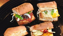 Planet Sub's Tempeh Sandwiches Pack a Punch for Vegetarian Taste Buds