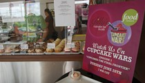 Casey Shiller of Jilly's Cupcake Bar on<i> Cupcake Wars</i> and Why People Love Tiny Cakes
