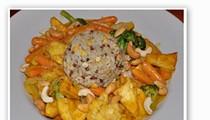 Schlafly Bottleworks Has Delicious Vegetarian Food on Tap