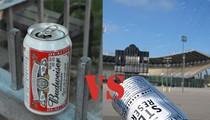 Malt Liquor (not Budweiser) Is True Culprit in Study on ER Visits